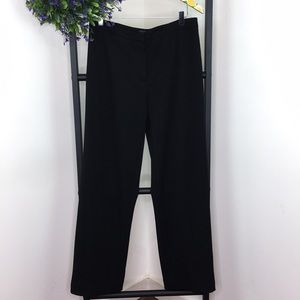 MaxMara Weekend Black Trousers
